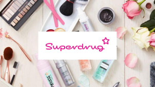 £5 Gift Card with Orders Over £35 at Superdrug