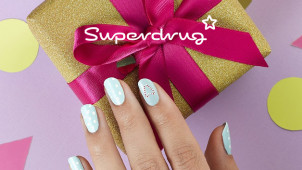 £5 Gift Card With Orders Over £25 at Superdrug