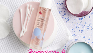 £5 Gift Card with Orders Over £30 at Superdrug