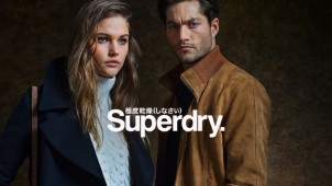 New Autumn Fashion from £18 Plus Free Delivery at Superdry