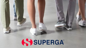 10% Off Orders at Superga