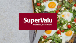 Receive 3 For €10 Mix & Match at SuperValu
