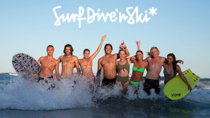 $25 Off Orders Over $100 with Newsletter Sign-ups at Surf Dive 'n Ski
