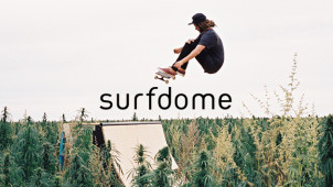 10% Off With Newsletter Sign-up at Surfdome