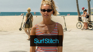 Free Express Shipping on Orders Over $75 at SurfStitch