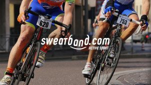 £10 Off Orders Over £100 at Sweatband