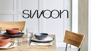 25% Off Orders Over £1000 at Swoon Editions