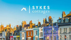 £25 Gift Card with Bookings at Sykes Cottages