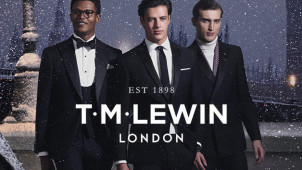 15% Off Orders at T.M.Lewin