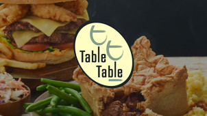 Join the Mailing List & Enjoy Special Promos at Table Table