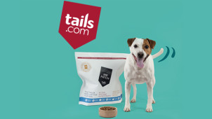 Free 2 Week Trial with New Customer Sign-ups at Tails