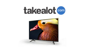 30% Off Electronic Orders at Takealot - Flash Sale