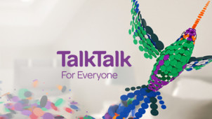 Fast Broadband from £17 a Month on a 12 Month Contract at TalkTalk