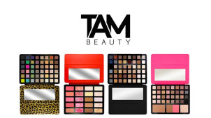 £5 Off Orders Over £50 Plus Free Delivery at Tam Beauty