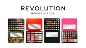 £4 Off Orders Over £45 at Revolution Beauty