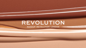 10% Off Orders Over £40 at Revolution Beauty