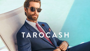 Free Shipping on Orders Over $85 at Tarocash
