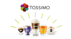 10% Off Drink Orders Over £30 at Tassimo