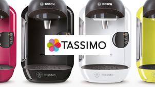 20€ Gutschein bei Registrierung deiner Maschine bei Tassimo