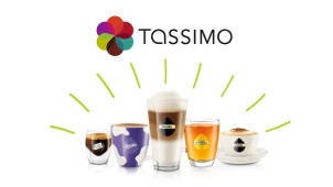 15% Off Drink Orders Over £35 at Tassimo