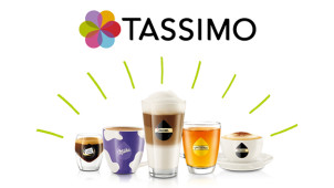 30% Off First Orders with Registration and Subscription to Newsletter at Tassimo