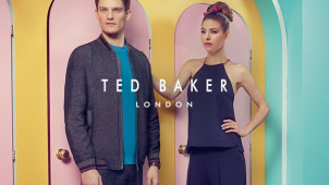 20% Student Discount at Ted Baker