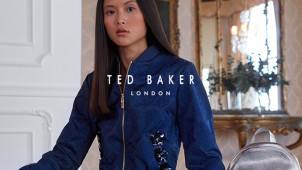 30% Off in the Love Ted Event at Ted Baker
