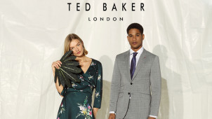 Up to 40% Off Selected Styles at Ted Baker
