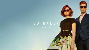 Extra 10% Off Orders in the Sale at Ted Baker