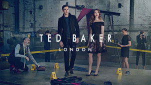 January Sales - Find 50% Off at Ted Baker - While Stocks Last!