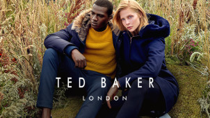 Find 50% Off in the Sale at Ted Baker