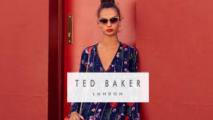 Refer a Friend and Save 25% on Your Next Order at Ted Baker