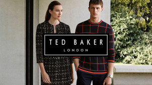 Enjoy 50% Off Selected Lines in the Seasonal Sale at Ted Baker