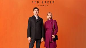 Sale - Bis zu 50% sparen bei Ted Baker
