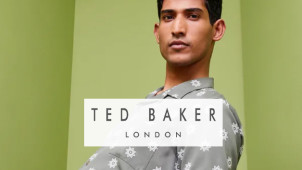 Spare bis zu 60% Rabatt im Damensale bei Ted Baker