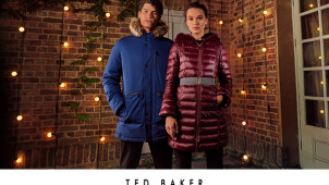 30% Off Selected Styles in the Love Ted Sale at Ted Baker
