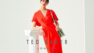 20% Off Mothers Day Gifts at Ted Baker