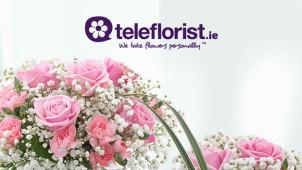 10% Off Orders at teleflorist.ie