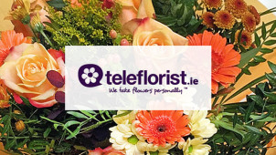 12% Off Orders at Teleflorist.ie