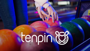 2 Games with Burger Meal from £14 Per Person at Tenpin