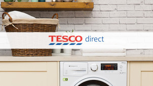 20% Off Selected Large Kitchen Appliance Orders at Tesco Direct