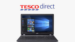 Find 55% Off in the Black Friday Event at Tesco Direct