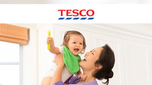 Free 1 Month Trial on Delivery Saver Plan at Tesco