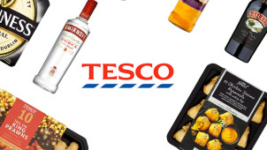 50% Off Selected Orders at Tesco Ireland