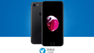£20 Gift Card with New Customer Handset Contract Orders at Tesco Mobile