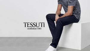 10% Off Orders at Tessuti