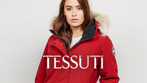 Find 50% Off in the Winter Sale Plus Extra 10% Off Sale Orders at Tessuti