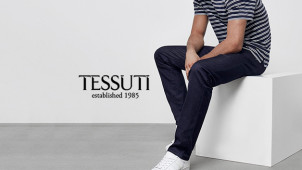 Free Standard Delivery on Orders at Tessuti