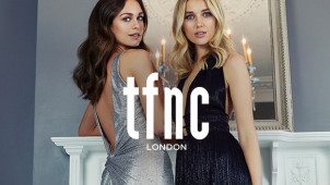 10% Off Selected Day Dress Orders at TFNC London