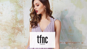10% Off Orders at TFNC London